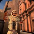 沙漠风暴战场游戏