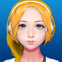 手机3D人物捏脸