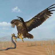 沙漠雄鹰模拟器