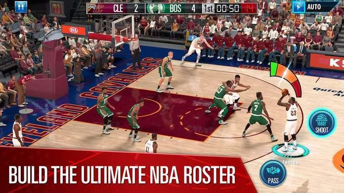 NBA2K20图4