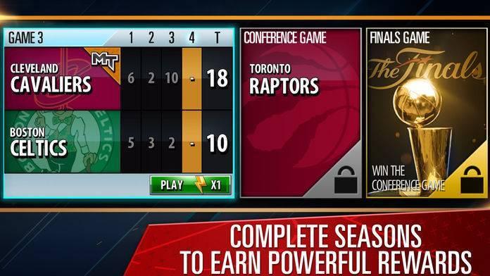 NBA2K20图2