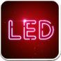 LED弹幕时钟显示屏