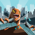 Monster.io Crush the City
