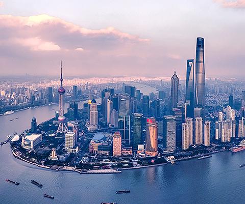 上海品质生活
