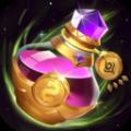 金币探险游戏