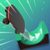 极限滑板 v1.0