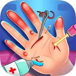 外科医生手术达人