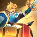 城堡后衛英雄射手