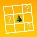 趣味數學種樹大闖關