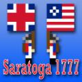 像素兵團薩拉托加戰役