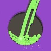 黏液球3d