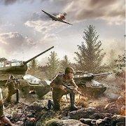 陸軍進階第二次世界大戰