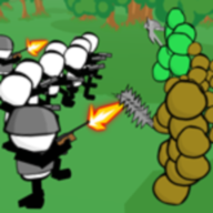 火柴人全面戰爭模擬器