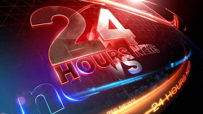 24小时更新的新闻app