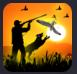 鳥類獵人挑戰狙擊射擊3D