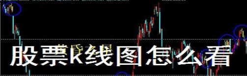 分析k线走势的股票app