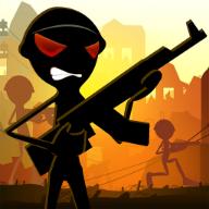 极限火柴人模拟战争