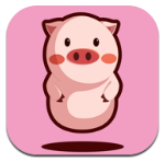 粉紅豬兼職