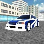 M3驾驶模拟器