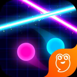 球球与激光联盟 v1.0.0