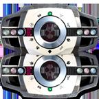 假面骑士帝骑最终形态模拟器2020