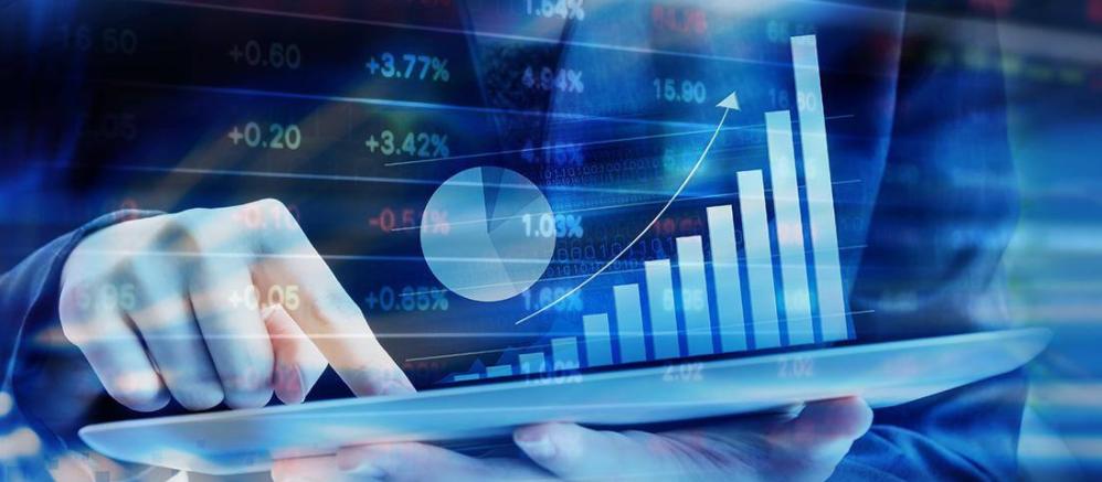 分析股票行情的app