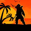 进入海盗死岛 v1.0