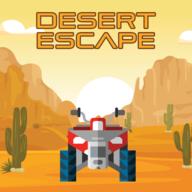 沙漠賽車逃亡