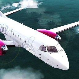 航空公司真实飞行 v1.0