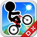 自行车骑手dxfree