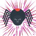煙花巷里的蜘蛛