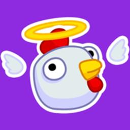 小雞彈跳 v1.0