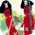 海盜打劫模擬器