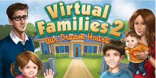 好玩的模擬家庭游戲