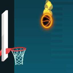 街頭熱血籃球A