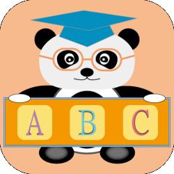 ABC英文学习卡