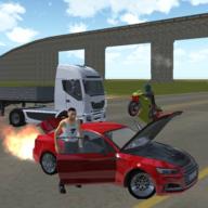 狂暴驾驶模拟器 v1.001
