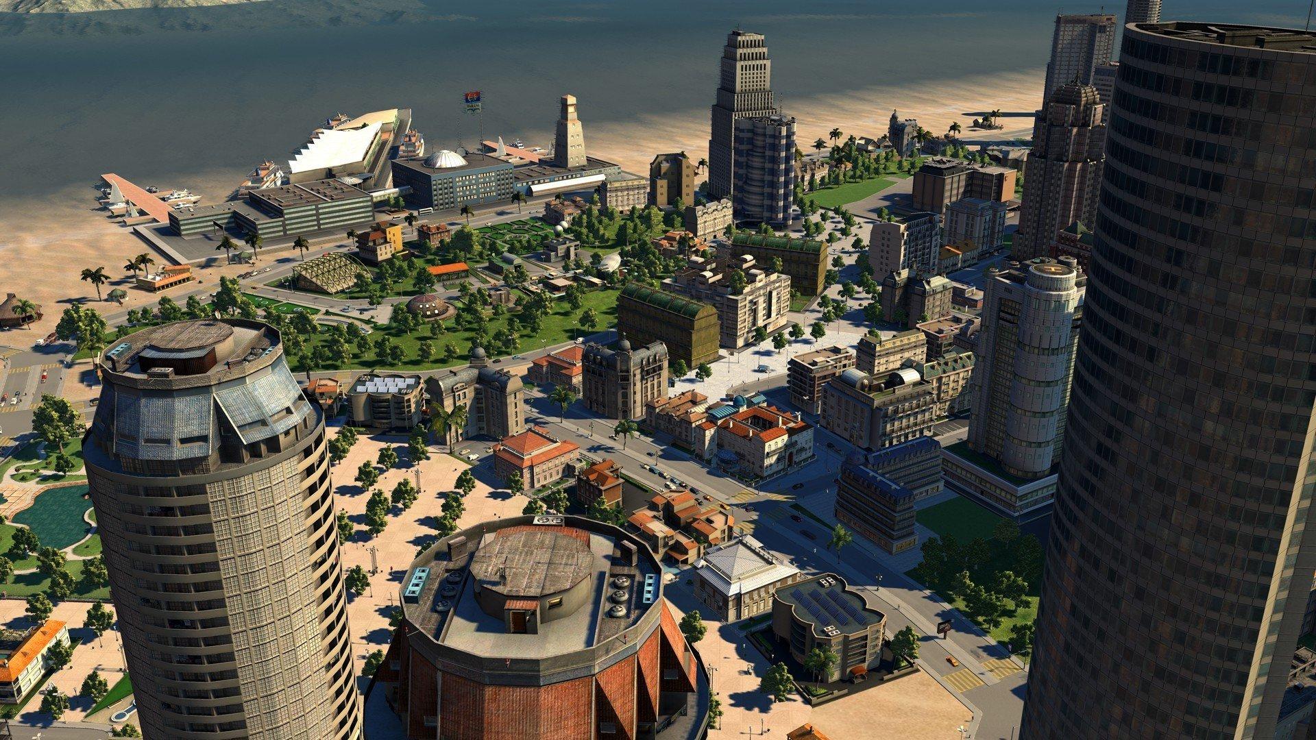 保衛城市安全的游戲