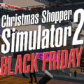 圣诞大抢购模拟器