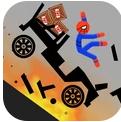 蜘蛛俠花式作死