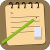 素材多的便簽日記手賬軟件