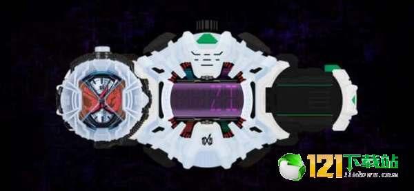 时王腰带模拟器图4