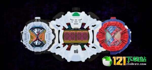 时王腰带模拟器图7