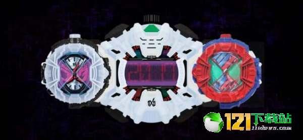 时王腰带模拟器图8