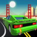 卡通城市汽车驾驶 v1.0.1