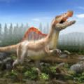 恐龙狂怒模拟