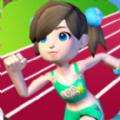 全民运动之100米赛跑