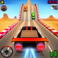 極限賽車特技巨型坡道 v1.0.3