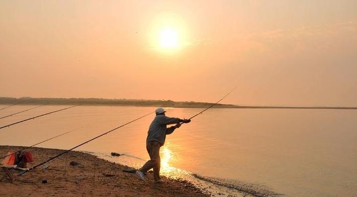 釣魚軟件排行