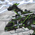 黑聯盟刺客恐龍